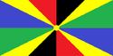 Flaga Księstwa Świętego KRzyża