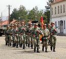 2016 Macedonian military coup d'état