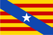 Nadrain flag NR