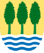 Coat of arms of Tahoe