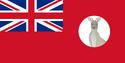 Dawson Island Colony Flag
