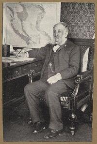 Frederick Bachelor, Sr 2