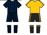 MI United Kits