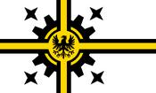 Trearin flag NR