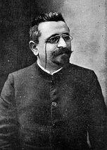 Густав Эрве