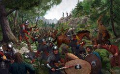 Бой первого века