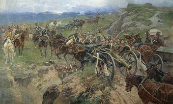Русско-персидская война