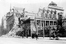 Stari dvor 1941