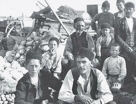 Крымские татары 1