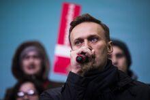 Снова-навальный