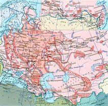 Гражданская война в России (1918-1919)