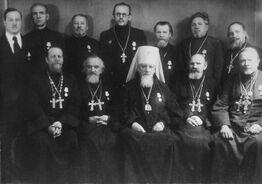 Правители Омска