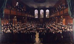 Парламент Протектората