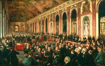 Парижская конференция
