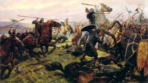 Битва при ельнинском