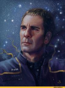 Постироничный адмирал