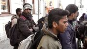Индийцы мигранты