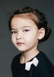 София дочь Императора