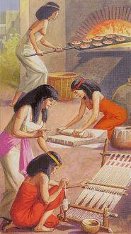 Сурийские женщины
