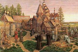 Старые православные