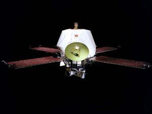 АМС Маринер-9