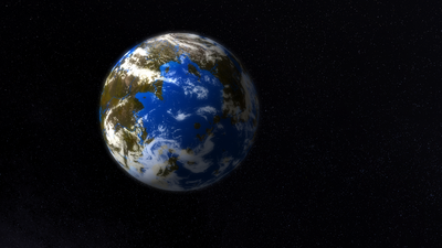 Earthlike exoplanet still