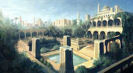 Сурийские дворцы