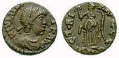 Фауст монета