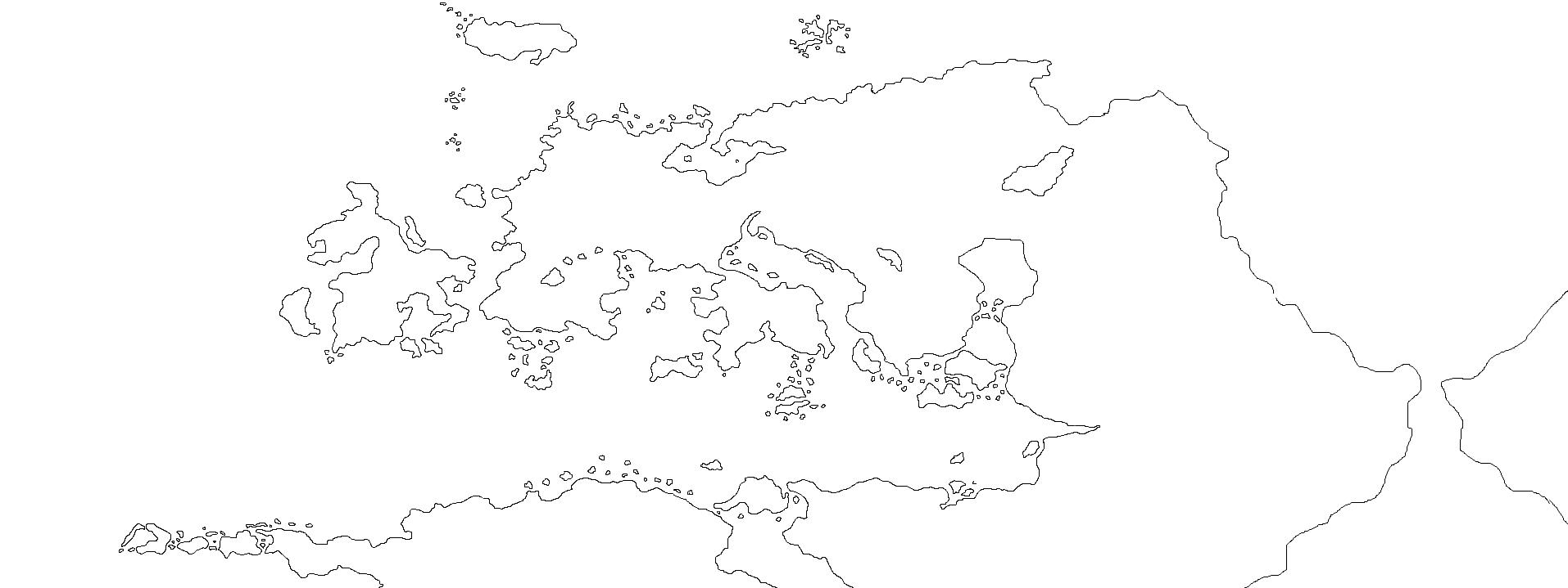 Карта для Содружества
