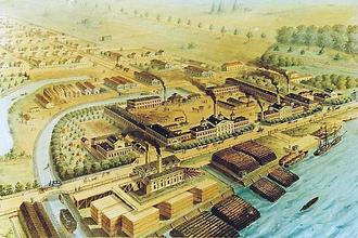 Петровский завод