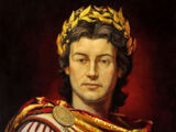 Александр Помпей Магн (Хроника Высокой Белизны)