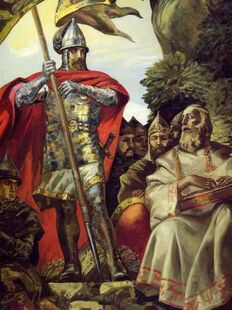 Мстислав Великий 1