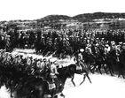 Русская кавлерия 1914