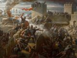 Эльфо-венделийские войны (Полночь без пяти)