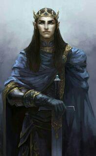 Король Срединных