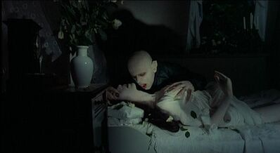Носферату - призрак ночи