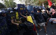 Филиппины революция