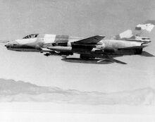 Арабский Су-22