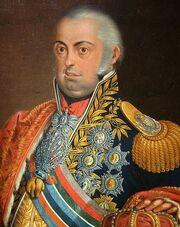 Joao VI Portugal