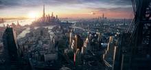 Sci-Fi New York