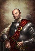 Толстый барон