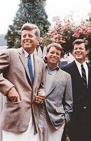 Kennedy bros