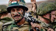 Солдат Индии
