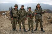 Солдаты Карабаха