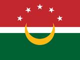 Федерация Магриб (Русское завершение)