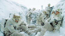 The Empire Strikes Back - Hoth-sm