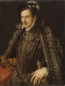 Да здравствует король Франциск 3
