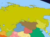 Российская Империя (Судьба побежденных)