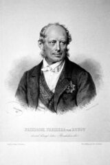 Фридрих фон Бейст