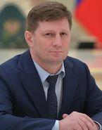 Sergey Furgal